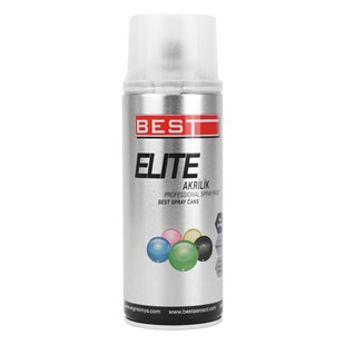 BEST ELITE PEMBE BOYA 400ML BERAL4003