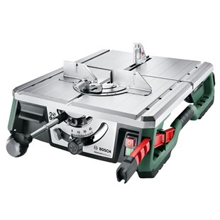 Bosch Advanced Tablecut 52 Nanoblade Gönye Kesme Tezgahı 0603B12000