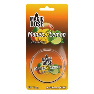 AUTOKİT MAGIC DOSE MANGO&MELON KEN KOKU FA1-579