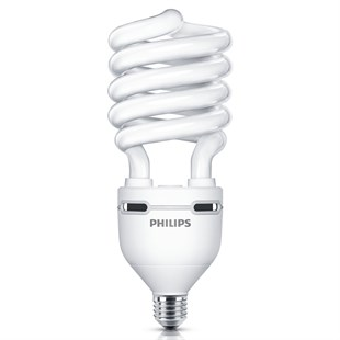 PHILIPS TORNADO HİGH LUMEN 75W CDL E40 1CT/6 929676006501